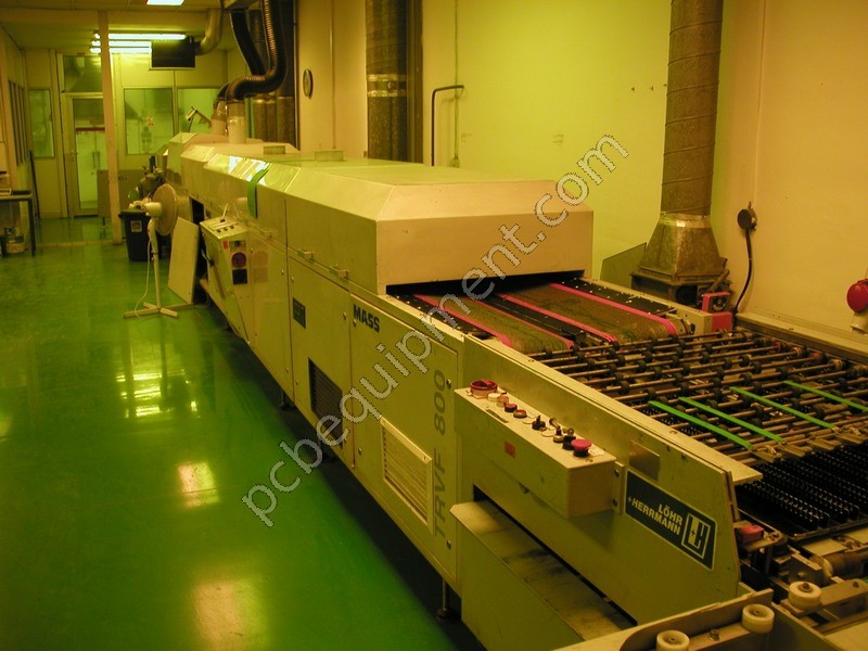 MASS-Curtain Coating line